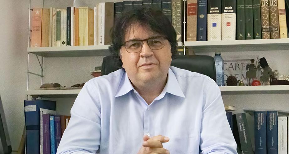 Jose Luis Mazón